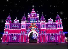 Magic Winter Lights La Marque Tickets For Magical Winter Lights 174 2017 Dallas Fort