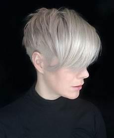 undercut asymmetrisch kurzhaarfrisuren 10 beautiful asymmetrical pixie haircuts