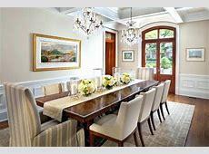 Breakfast Table Centerpiece Dinner Decor Ideas Dining Room