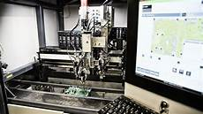 dispense elettronica elettronica invests in conformal coating