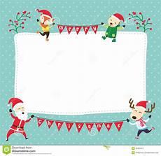 Word Christmas Card Christmas Card Template Stock Image Image 32431811