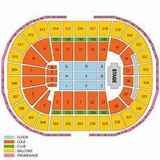 Td Garden Seating Chart U2 Boston S Td Garden Packing The Concert Schedule Tba