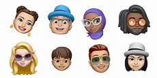 animoji za iphone apple introduces memoji animoji at wwdc business insider