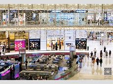 The Dubai Mall : Best Shopping Place   Travelvui