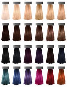 Smartstyle Hair Color Chart New Hair Colors Heartless