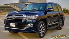 2019 Toyota Land Cruiser 2019 toyota land cruiser gt specs prices