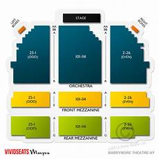 Barrymore Theater Seating Chart Barrymore Theatre Ny Tickets Barrymore Theatre Ny