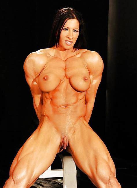 Sarah Dunsworth Naked