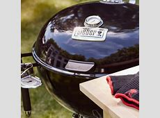 Weber®   Master Touch GBS Premium SE E 5775 Charcoal Grill