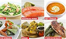 Best Diet Chart For Women The Diet Plan That Works For Everyone From Office Workers