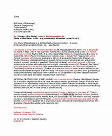 Uic Letter Of Recommendation Free 28 Letter Of Recommendation In Ms Word Pdf Pages