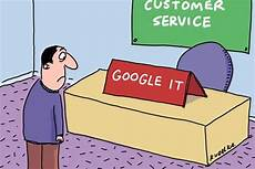 No Customer Service Jobs Time For Google To Have Consumer Facing Customer Service Vox