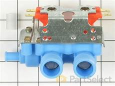 Whirlpool 205613 Water Inlet Valve Partselect Ca