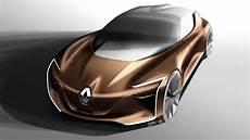 Auto Design Concept Renault Symbioz Autonomous Interactive Concept Car Auto