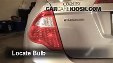 Change Light 2010 Ford Fusion Brake Light Change 2010 2012 Ford Fusion 2010 Ford