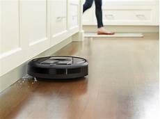 irobot vaccum new irobot 174 roomba 174 i7 robot vacuum learns a home s floor