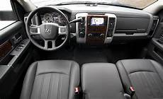 Dodge Ram 2500 Heavy Duty 4x4 Picture 4 Reviews News