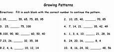 Patterns In T Charts Grade 4 Worksheets Math Whiteboard Resources Promethean Flipchart Smart