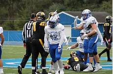 Glenville State Football Keevin Gillard Football Glenville State College Athletics