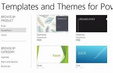 Office Com Templates Microsoft Office Download Templates For Powerpoint How