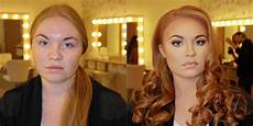 before and after makeup photos spark debate on reddit