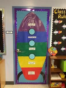Rocket Ship Reward Chart Rocket Behavior Chart Space Classroom Ideas Pinterest