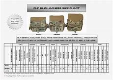Binocular Size Chart Fhf Gear Small Bino Pro M Bino Harness Fhf Bino Harness