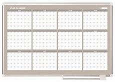24 Month Planner Mastervision Yearly Planner