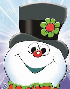 Snowman Faces Clip Art Christmas Clipart Frosty The Snowman Clipground