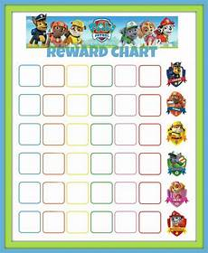 Free Printable Potty Chart Paw Patrol Pin By Lindsay Angrove On To Do With Liam Potty Sticker
