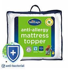 king size mattress toppers protectors for sale ebay