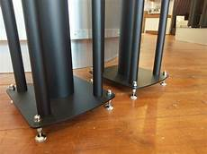 Custom Design Ls50 Stands Kef Ls50 Stands By Custom Design The Ultimate Companion