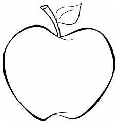 Ausmalbilder Herbst Apfel αποτέλεσμα εικόνας για Apfel Malen Im Kindergarten