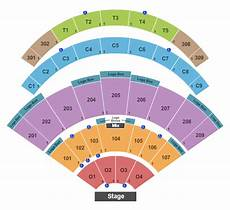Daily S Place Detailed Seating Chart Daily S Place Amphitheater Seating Chart Amp Maps Jacksonville