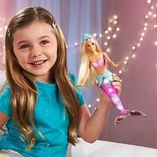 Barbie Sparkle Lights Mermaid Barbie Dreamtopia Sparkle Lights Mermaid Barbie Uk