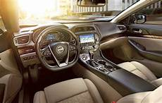 nissan 2020 interior 2020 nissan maxima nismo edition review suggestions car