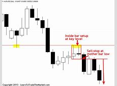 Using ?On Stop? Orders to Maximize Trading Profits   forex