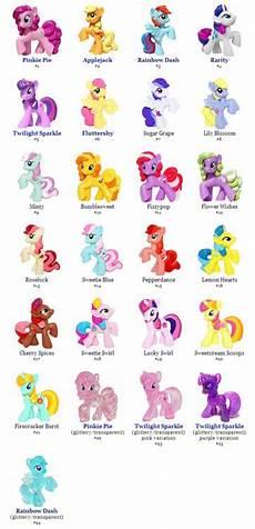 g4 blind bag master post my pony names baby pony