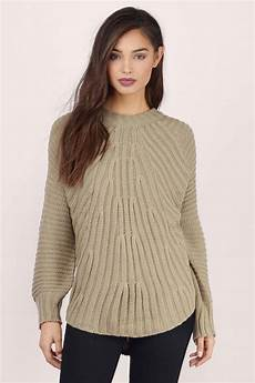 stricken pullunder sweaters for oversized sweaters cable knit