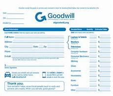 tax deductible receipt template free 9 donation receipt templates in free sles