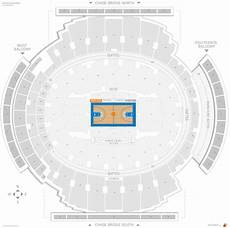 Square Garden Basketball Seating Chart 3d New York Knicks Seating Guide Square Garden