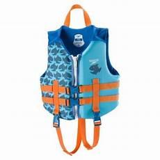 Speedo Toddler Jacket Sons New Speedo Swim Vest Jacket With Buckle Closure
