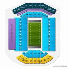 Many Rows Kinnick Stadium Seating Chart Kinnick Stadium Tickets Iowa Hawkeyes Home Games