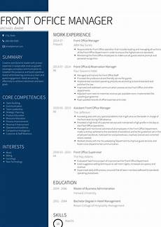 Resume Office Resume For Office Manager