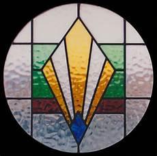 Art Deco Stained Glass Window Designs Scottish Stained Glass Custom Stained Glass