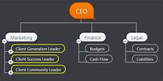 Firm Organization Chart Organizational Chart Template For Consulting Companies