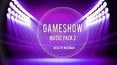 Free Game Show Music Top Quiz Game Show Music Pack 2 Ratemusik Youtube