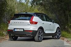 volvo 2019 xc40 review 2019 volvo xc40 review driving impressions specs