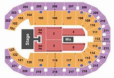 Landers Center Seating Chart Map Landers Center Seating Chart Southaven