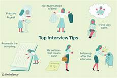Top Job Interview Tips 7 Interview Tips That Will Help You Get Hired